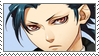 takeru stamp by kawaiicunt-stamps