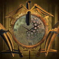 Time Moves Forward by Lion6255