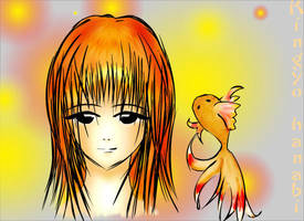 Kingyo Hanabi by vauny-vaun