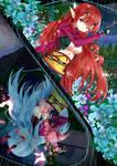 Soul Of Card by Daikazoku63