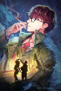 Symphony Of You And Me by Daikazoku63