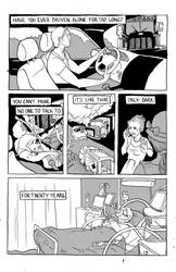 Page 1 Alive by Josephine-LeClaire
