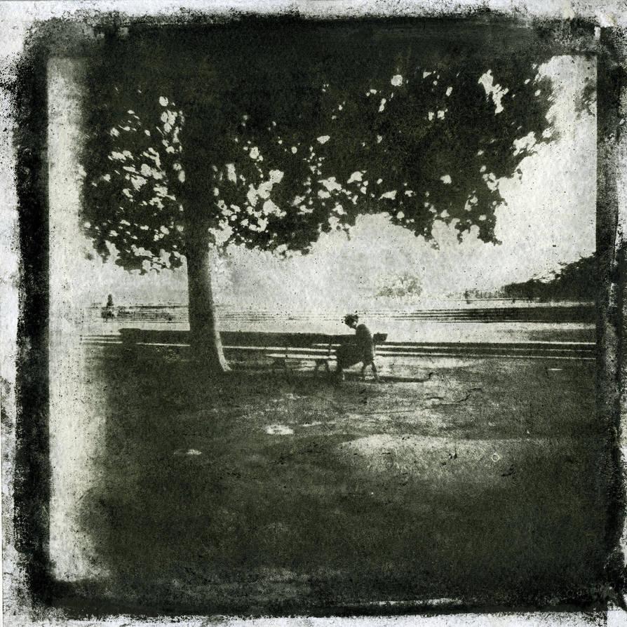 PRINT oilprint-rawlins 002 by charlesguerin