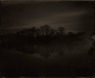 dry collodion process (Russel process) 003 by charlesguerin