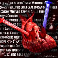 American Politics 2 by ravinsilverlock
