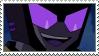 Swindle Stamp by DemonicHalfShell