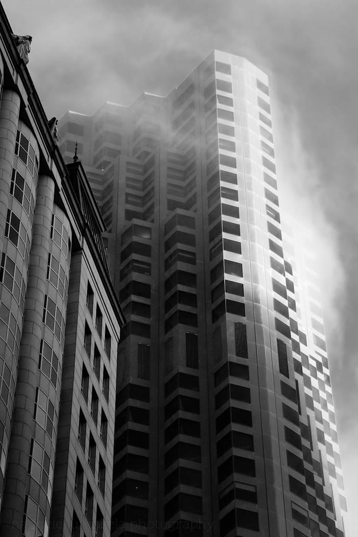 morning smoke by raido-ehwaz