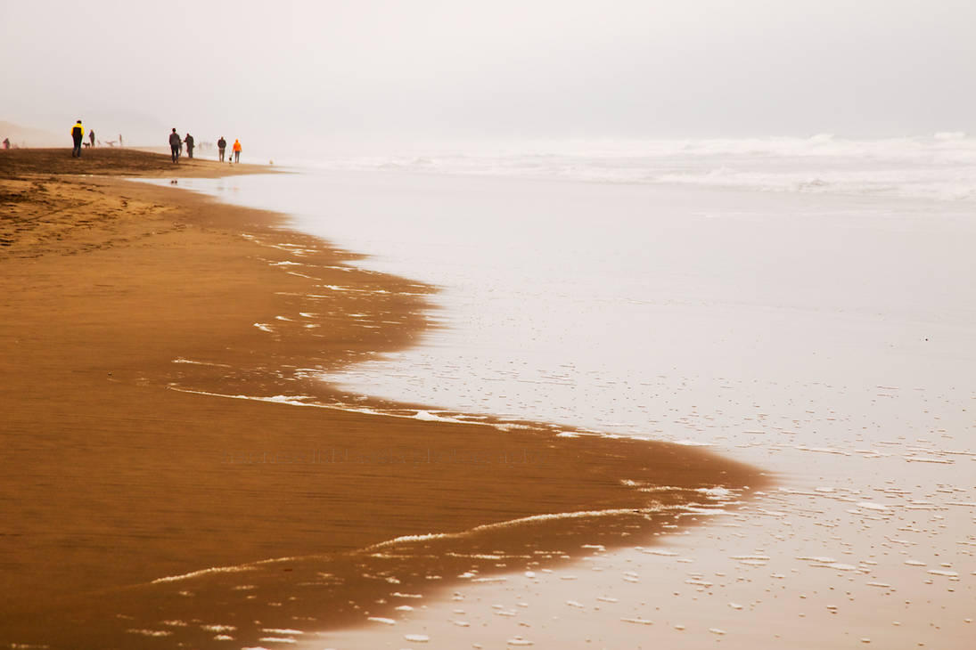 ocean beach by raido-ehwaz