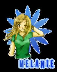 Melanie Moat by GothicShoujo