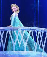 Elsa HD by dracarysVG