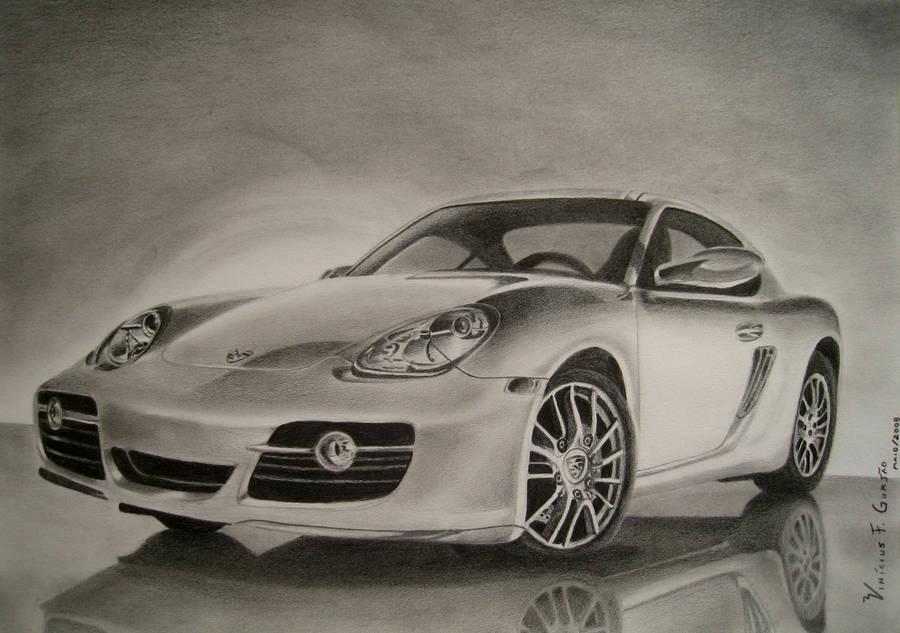 Car by ViniciusFG