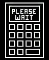 Please Wait by SuperTrainStationH