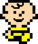 Charlie Brown by SuperTrainStationH