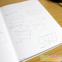 Scott Robertson 'How To Draw' Exercises No. 4 by Wundertastisch