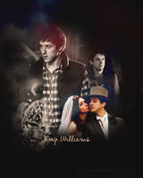 Rory Williams by TinaTurtle