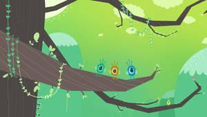 colorbirds by s4yo