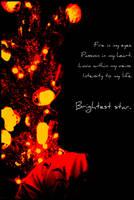Brightest Star by Zamstrom