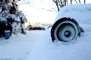 Snowcade by Zamstrom