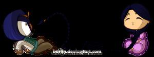 BDS - Rapunzel by Karijn