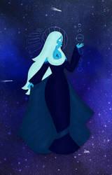 Blue Diamond by Ivetttee