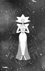 White Diamond by Ivetttee