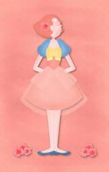 Pearl by Ivetttee