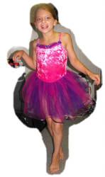 PinkFairy Princess 3 by Gopher-Stock