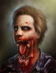 Zombie by mosingo