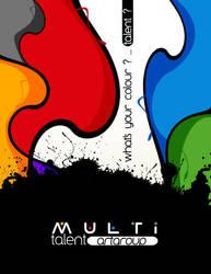 multiTALENT Test entry 02 by multiTALENT