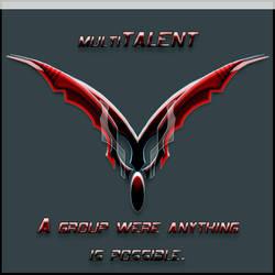 multiTALENT Test entry 03 by multiTALENT