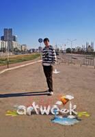 artweek by artmagistr