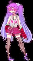 -closed- Fairy Kai G adoptable by raphane