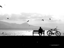 loneliness by sedaFB