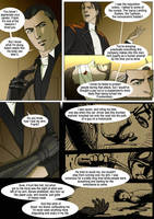 Apotheosis (Page 3 of 5) by doubleleaf