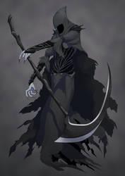 Wraith by doubleleaf