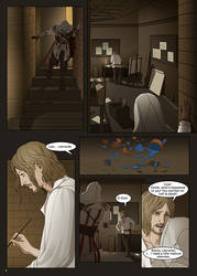 SECOND AC FANBOOK by doubleleaf