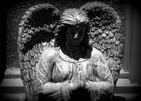 Angel by path2000