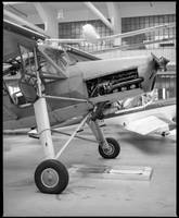 Fieseler Storch by Roger-Wilco-66