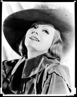 Greta Garbo 1933 by Roger-Wilco-66