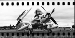 Mighty Skyraider by Roger-Wilco-66