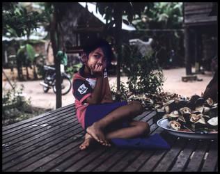 Preah Dak Kids #3 by Roger-Wilco-66