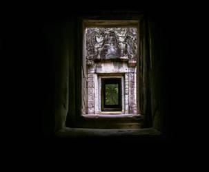 Prasat Baphuon #1 by Roger-Wilco-66