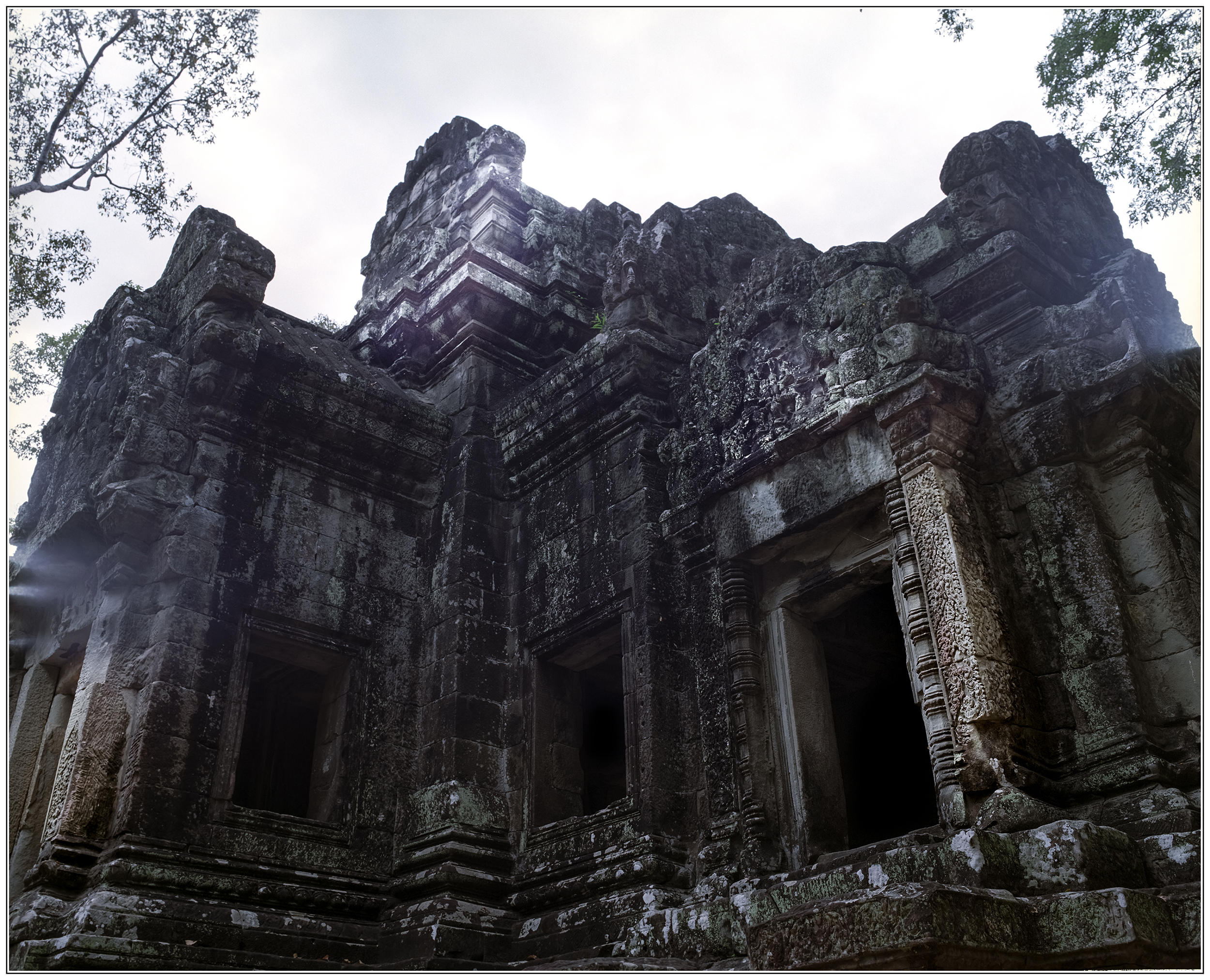 Prasat Baphuon #3 by Roger-Wilco-66