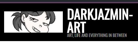 DarkJazmin-Art by DarkJazmin11