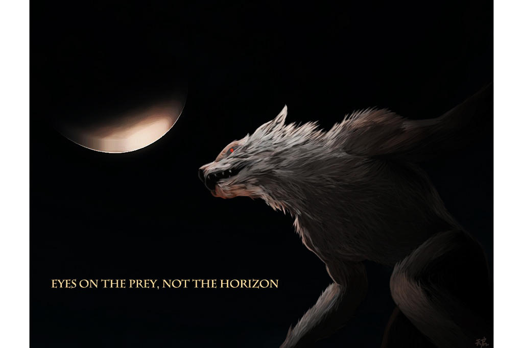 Werewolf In Skyrim By Neosoen On Deviantart
