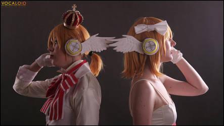 Vocaloid - K+S 2 by TEcHNOpl