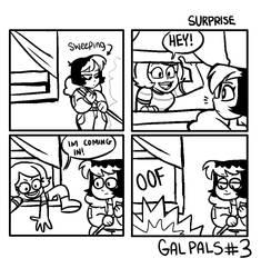 Surprise by Iachersis