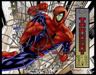 Spider Mcfarlane(JCL) by gmonk003