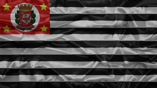 A Bandeira das Treze Listras by Identidade32