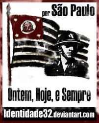 Pro SAO PAULO Fiant Eximia by Identidade32